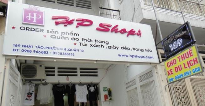 Làm bảng hiệu alu chữ nổi cho công ty cửa hàng ở TPHCM | Minh Trí