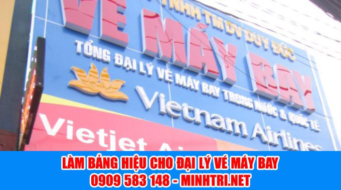1000+ Mẫu bảng hiệu quảng cáo RẺ & ĐẸP ở TPHCM - Minh Trí