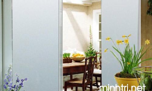 Dán kiếng nhà, dán kính văn phòng, shop tại quận Bình Tân