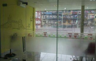 Dán kiếng nhà quận Bình Tân TPHCM