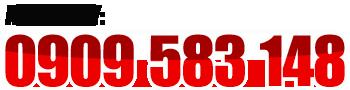 Số điện thoại hotline Minh Trí chuyên làm bảng hiệu