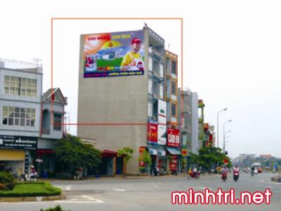 Các loại bảng hiệu quảng cáo mà bạn nên biết - Minh Trí